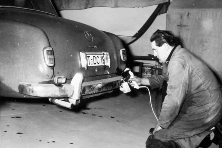 60 Jahre Brennenstuhl