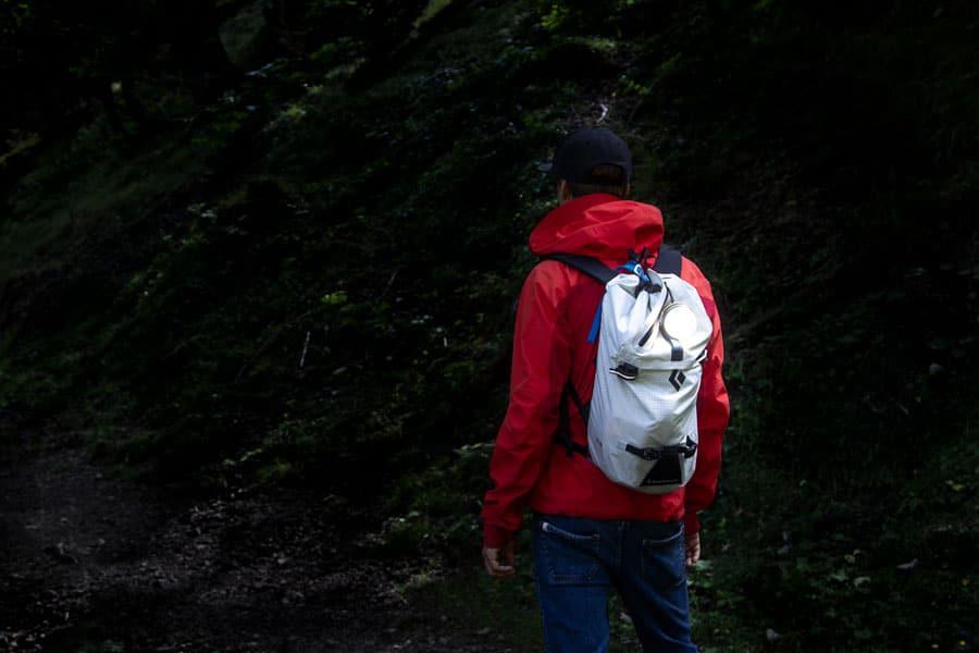 OLI wandern