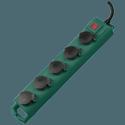 brennenstuhl® Super Solid Outdoor Steckdosenleiste für außen