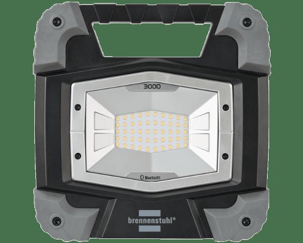 brennenstuhl LED Arbeitsstrahler Toran 3000