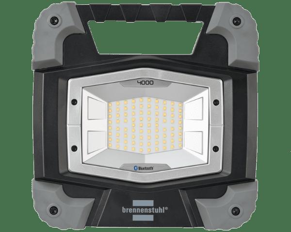 brennenstuhl LED Arbeitsstrahler Toran 4000