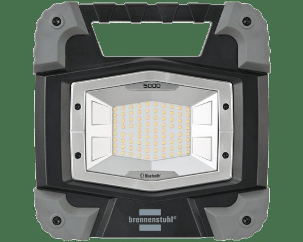 brennenstuhl LED Arbeitsstrahler Toran 5000