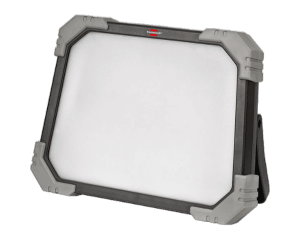 brennenstuhl® Mobiler LED Strahler DINORA