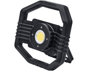 Mobile Hybrid LED floodlight DARGO IP65 4900lm
