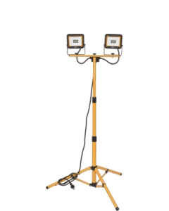Tripod LED Double-Light JARO 4000 T