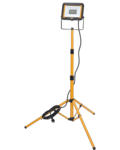 Tripod LED Light JARO 5000 T 4770lm, 50W, IP65