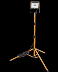 brennenstuhl® Mobiler LED Strahler JARO inklusive Stativ