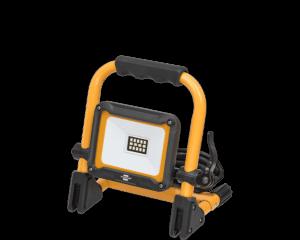 brennenstuhl® Mobiler Akku LED Strahler JARO 1000 M
