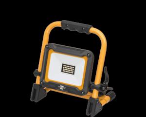 brennenstuhl® Mobiler LED Strahler JARO 2000 M