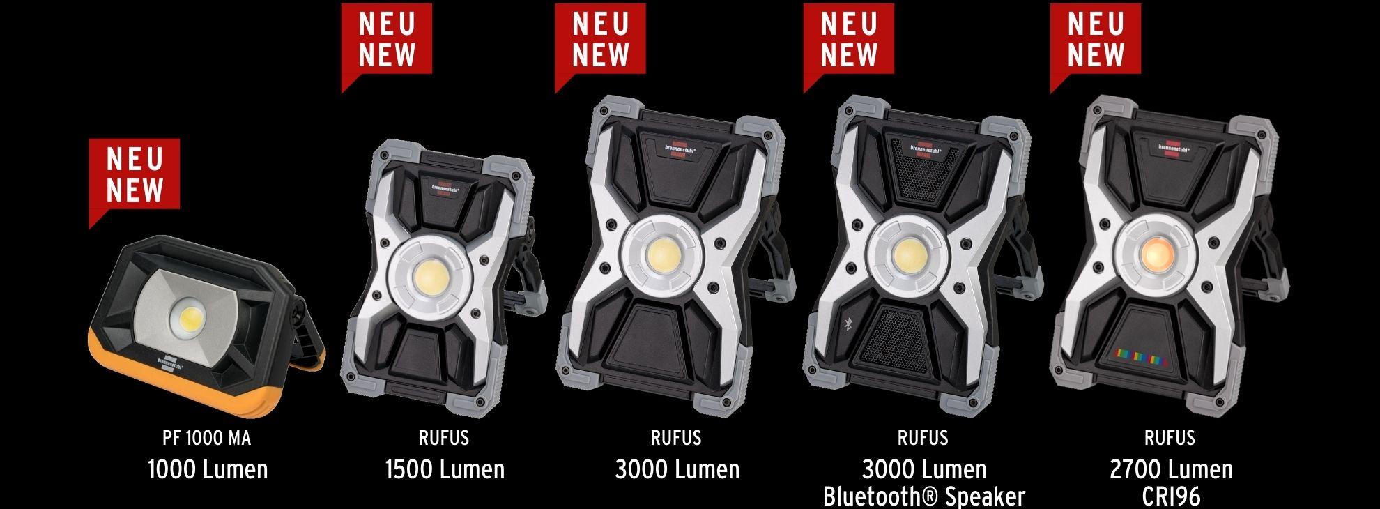 LED Arbeitslicht-Brennenstuhl LED Baustrahler-Handlampen-RUFUS-min
